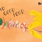 4店目:非遺伝子組換え、化学調味料不使用のタコスが味わえる岩本町の東京メキシカン、北出食堂| フーディーなBi編集部オススメ『TOKYO GOOD FOOD』