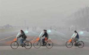p.7「チャリを漕ぐだけで、空気がきれいになる」。中国の大気汚染問題を改善する自転車とは。|『GOOD GOODS CATALOG』