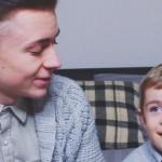 13人目:「批判されてもカミングアウトするべきだと思った」5歳の弟に人気ユーチューバーがゲイだと打ち明けた理由|Bi が選ぶ今週のGOODTUBER(グッチューバー)