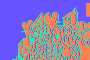 """4発目:「レジ袋を最高級ワニ革へ」。22歳、異才の空間デザイナーが今日本で""""透明なモノづくり""""をする理由│さとり世代が日本社会に起こす、半径5mの""""ゆる""""レボリューション"""