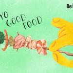 15店目:「ポテトとジンジャーで世界を平和にする」。駒澤大学に佇む、他社と手を組みクラフトマンシップを発信するお店、Brooklyn Ribbon Fries。|フーディーなBi編集部オススメ『TOKYO GOOD FOOD』