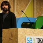 もう消費は豊かさの象徴ではない。日本企業に不足する「持続可能なアイデア」を探る国際会議がお台場で開催