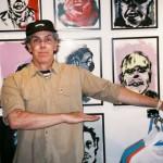 """「人が何よりも興味深い」。スケートボード界のレジェンドアーティストが""""人を描いて""""、現代人に伝えたいこと"""