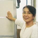 30代で東京の商社を辞めて、和紙職人になった女性の「急がば回れな人生」