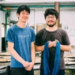#004 「何よりこれが一番自然な選択だった」。東京からUターン、宮崎で藍染師への道を歩む男の目指す場所|EVERY DENIM山脇の「心を満たす47都道府県の旅」