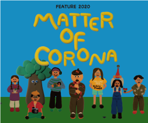 MATTER OF CORONA