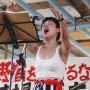"""「私は""""即興の魔力""""に取り憑かれた」。社会的弱者が分断された日本を音楽で変える「即興楽団UDje( )」を率いるナカガワ エリ【前編】"""