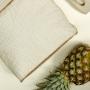 """「革製品」はもう要らない。アニマル・レザーに替わる""""パイナップル製の新素材""""がついに登場。"""